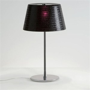 Abc T3 Table Lamp