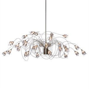 Breeze Chandelier hl 30