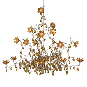 Jewel Chandelier hl 15