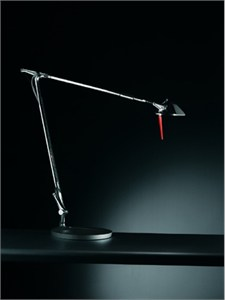 Leo Minor Halogen Table Lamp