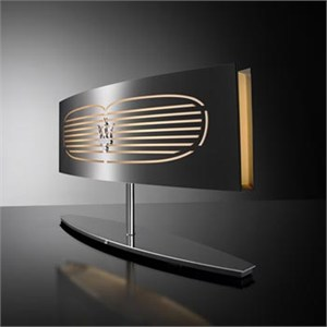 Maserati Table Lamp - Overstock Special