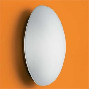 Oval Wall Bracket