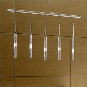 Pleiadi 5 Light Linear Pendant
